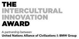 Intercultural Innovation Award