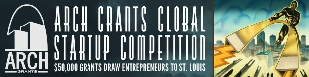 The Arch Grant Global Startup Competition