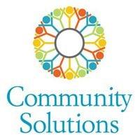 Community Solutions Fellowship Programme
