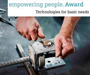 Siemens People Award