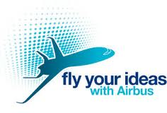 Fly Your Ideas Competition