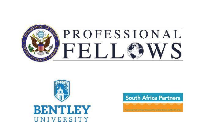 The Massachusetts-South Africa Technology Fellowship Program