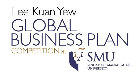 Lee Kuan Yew Global Business Plan Competition Grand Finals