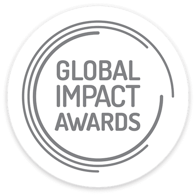 Google Global Impact Award