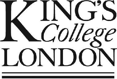 King's Africa Master Scholarship