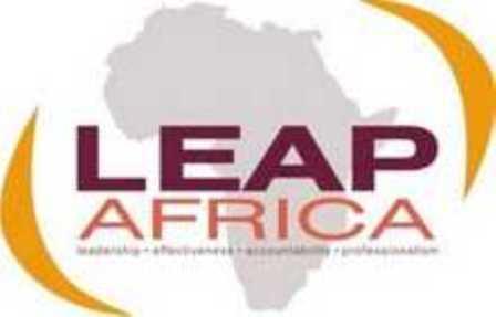 Leap Africa Initiative