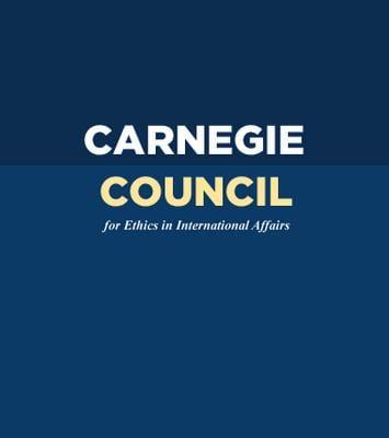 Carnegie Council's International Student/Teacher Essay Contest