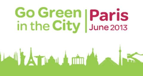 Go Green in the City Challenge