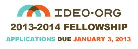 IDEO Fellowsip