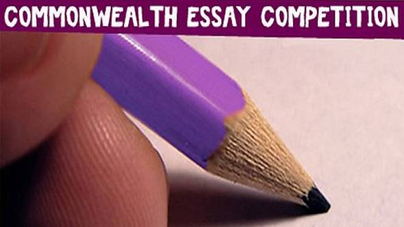 2013 commonwealth Essay Competition