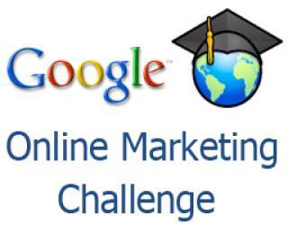 The 2013 Google Online Marketing Challenge