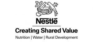 Nestle Prize in Created Shared Value