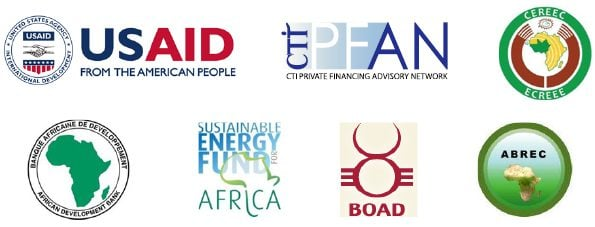 TWest Africa Forum for Clean Energy Financing (WAFCEF)