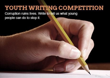 youth writing contests A letter from mitch cox, duke young writers' camp poetry contest manager for the nc poetry society be made in writing emailing us at youth.