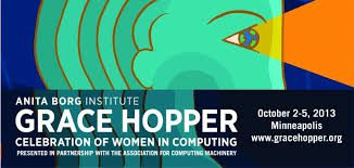 google-travel-sponsorship-to-attend-the-grace-hopper-conference-2013
