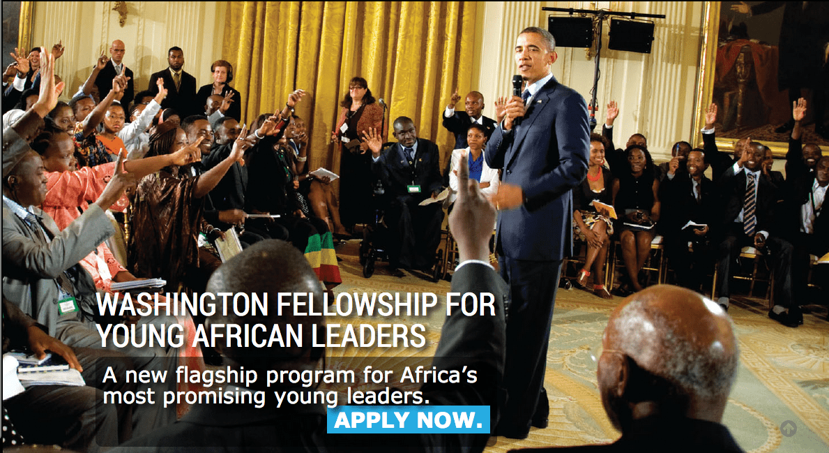 washington-fellowship-african-leaders