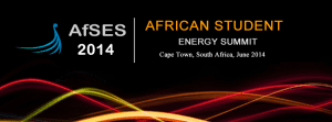 African Student Energy Summit 2014