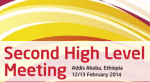 2nd High-Level Meeting of the Africa-EU Energy Partnership