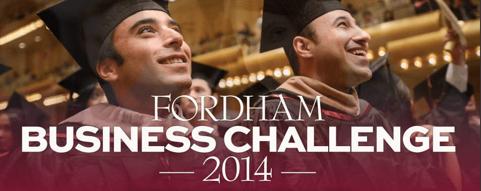 fordham university application essay