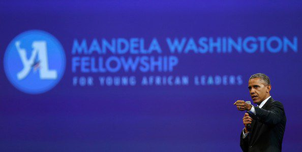 2014 Mandela Washington Fellowship