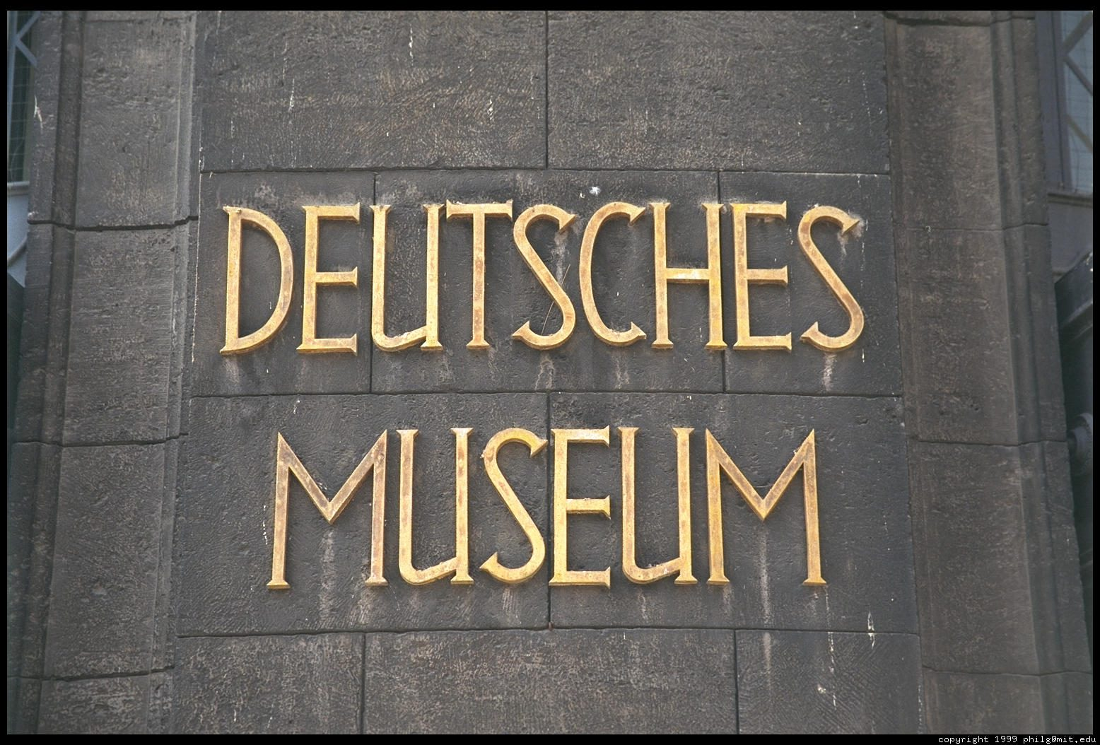 Deutsches Museum Scholar-in-Residence Program 2017 in Munich Germany (Funded)
