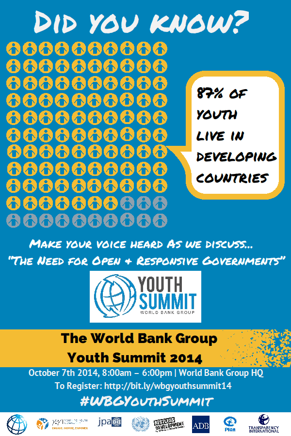 world-bank-group-youth-summit-2014
