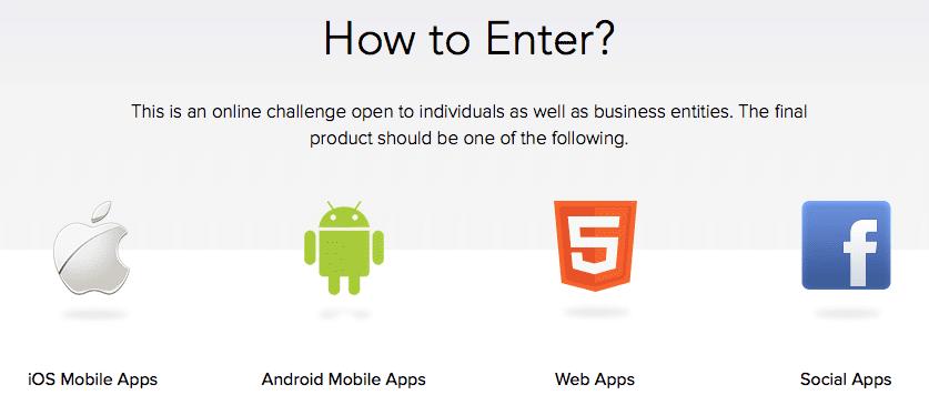 Happiness App Challenge