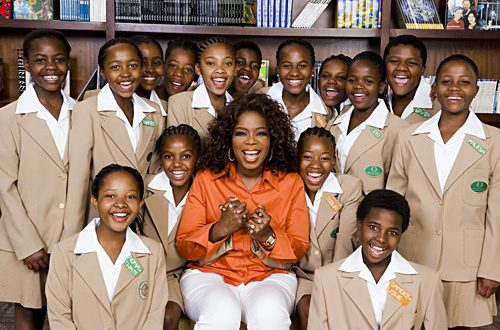 oprah winfrey as a leader essay Read this essay on oprah as a leader come browse our large digital warehouse of free sample essays  by any definition of the word, oprah winfrey is a leader.