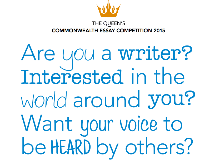 Essay on commonwealth games
