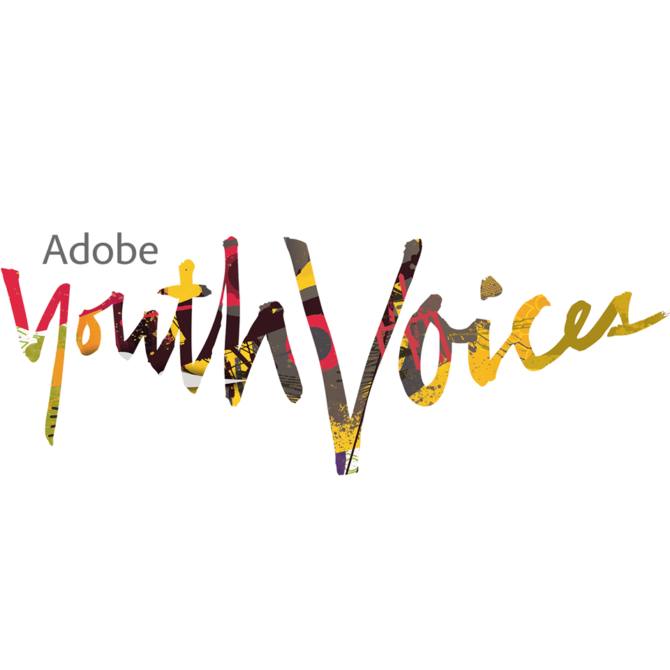 adobe youth voices