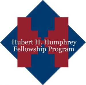 Hubert_Humphrey_Program_2016