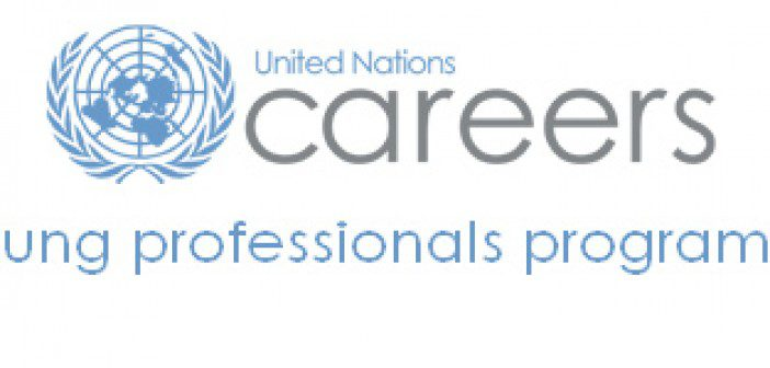 2015 United Nations Young Professional Programme – Launch your Career at the United Nations