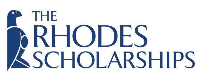 Rhodes scholarship essay