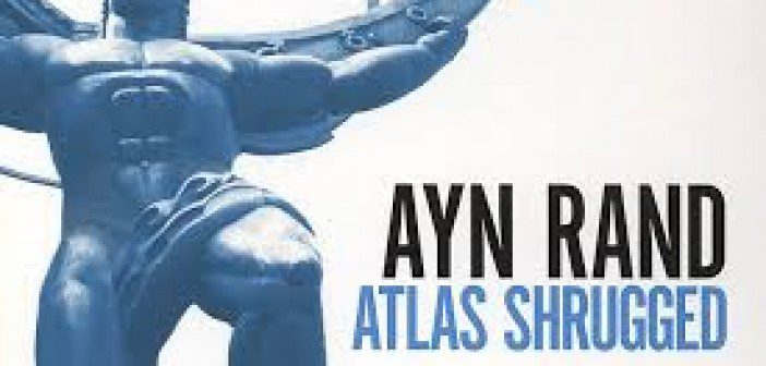 atlas shrugged by ayn rand essay Ayn rand foundation essay ba essays pakistan baby boomers essay background essay historical illustrated bacon essays of.