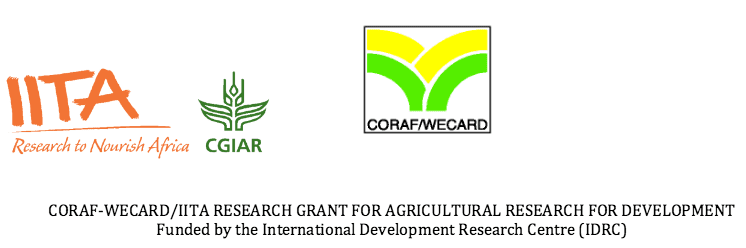fund awards grants agricultural infrastructure africa
