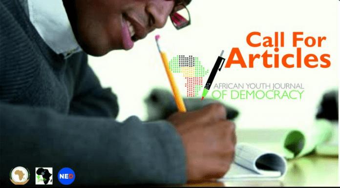 Youth democracy essay