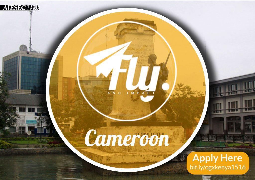 Cameroun 2