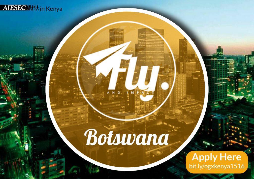 botswana 1
