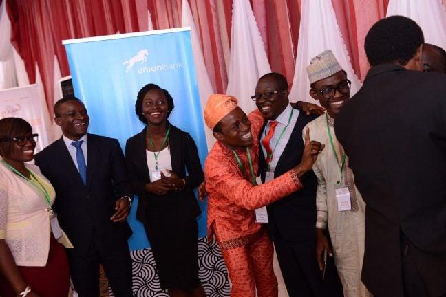 leap-Afrika-kijamii-innovators-mpango-2015