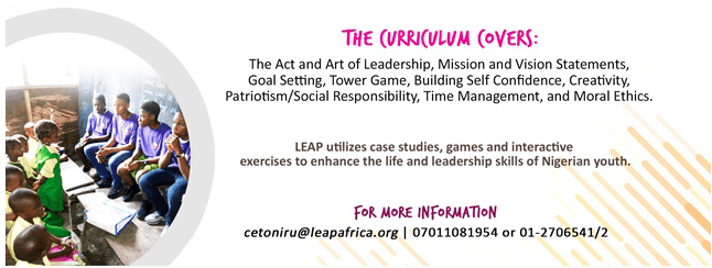 leap-africa-curriculum