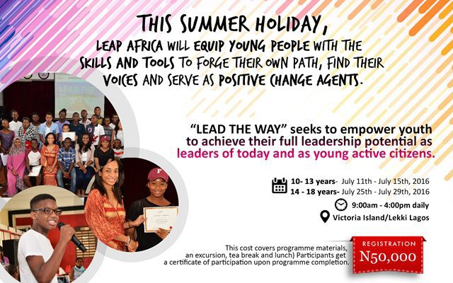 leap-africa-lead-the-way-summer-program-2016