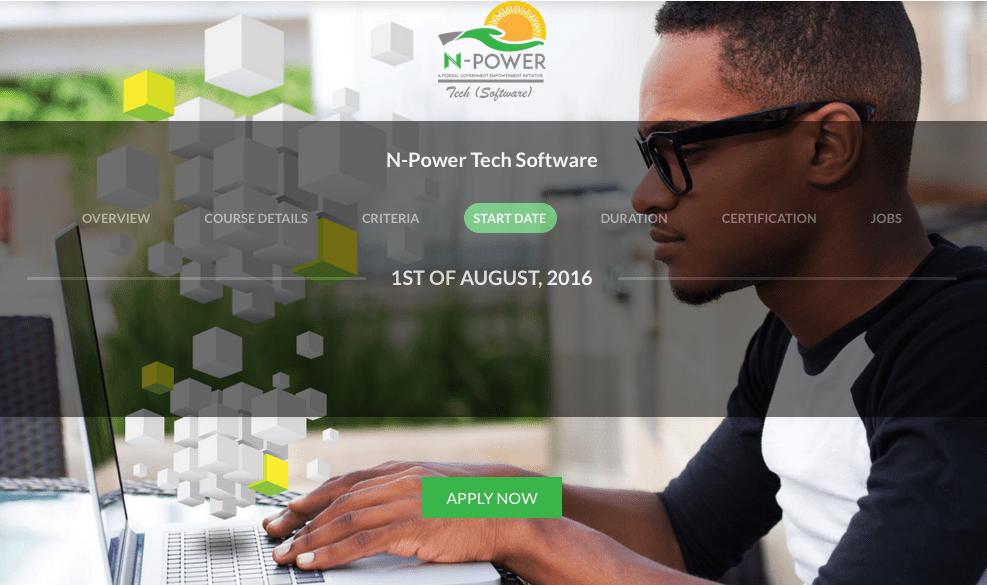 npower-tech-software