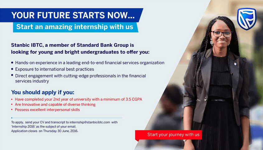 stanbic-ibtc-undergraduate-internship-2016