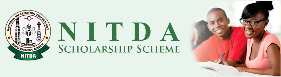 National Information Technology Development Agency Scholarship 2018