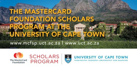 university-of-capetown-scholarships-2017