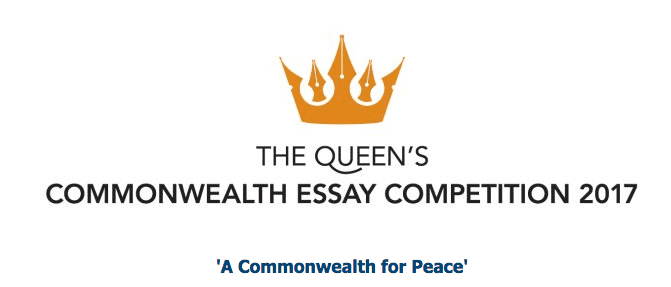 Commonwealth essay competition topics 2011