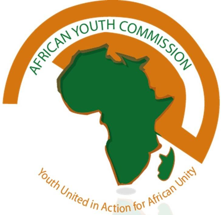 Image result for photos of African Youth Commission
