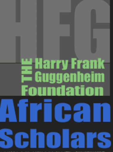 harry frank guggenheim foundation dissertation writing fellowship The harry frank guggenheim foundation general guidelines for submitting applications for dissertation fellowships in addition to the foundation's program of support for postdoctoral research, ten or more dissertation fellowships are awarded each year to graduate students who would complete the writing of a dissertation.