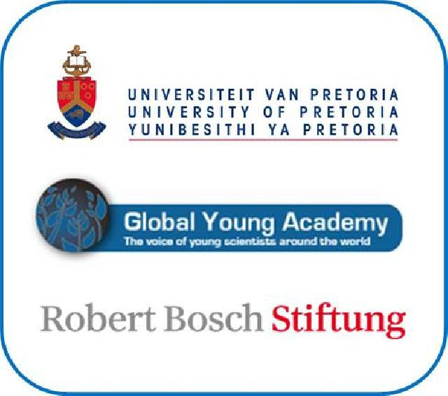 University Of Pretoria/Global Young Academy Africa Science