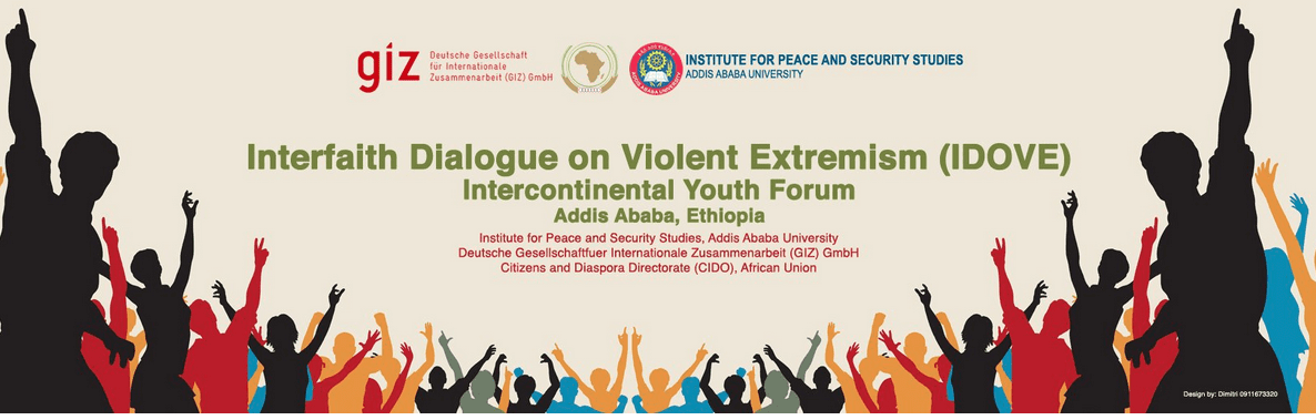 African Unions Intercontinental Youth Forum 2017 on Violent – Youth Allowance Form